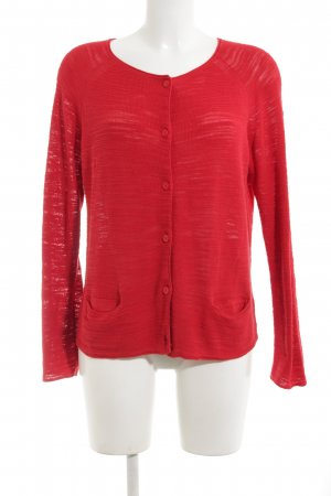 Marc O'Polo Shirt Jacket red business style