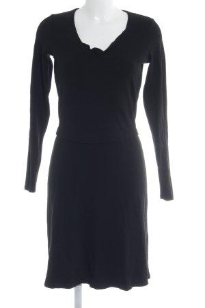 Marc O'Polo Shirt Dress black casual look