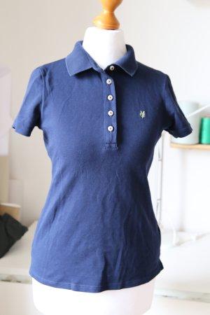 Marc o'Polo Shirts blau 34 piqué
