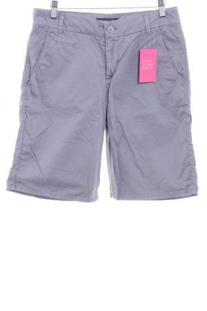 Marc O'Polo Shorts graublau Casual-Look