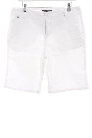Marc O'Polo Shorts bianco stile casual