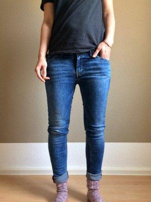 Marc O'Polo SIV, Denim Jeans, Skinny, W28/L30