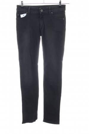 Marc O'Polo Skinny Jeans schwarz Casual-Look