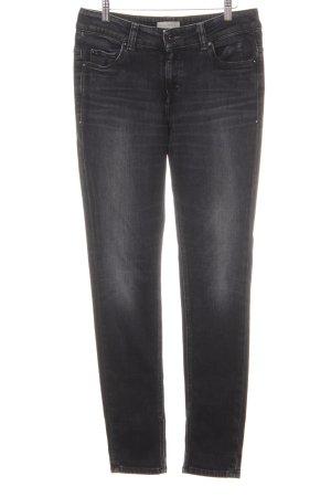 Marc O'Polo Skinny Jeans dunkelblau Casual-Look
