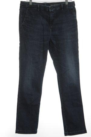 Marc O'Polo Skinny Jeans dunkelblau Jeans-Optik