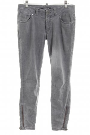 Marc O'Polo Skinny Jeans grau Casual-Look