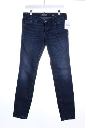 """Marc O'Polo Skinny Jeans """"Lou"""" blau"""