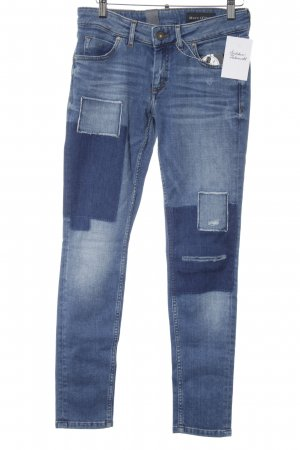Marc O'Polo Skinny Jeans mehrfarbig Casual-Look