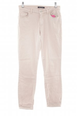 Marc O'Polo Skinny Jeans nude Casual-Look