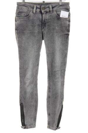"""Marc O'Polo Skinny Jeans """"Skara Roadtrip"""" grau"""