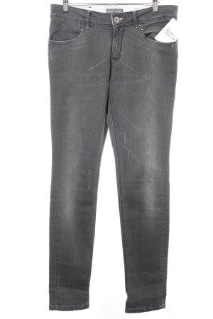 """Marc O'Polo Skinny Jeans """"Twiggy"""" grau"""