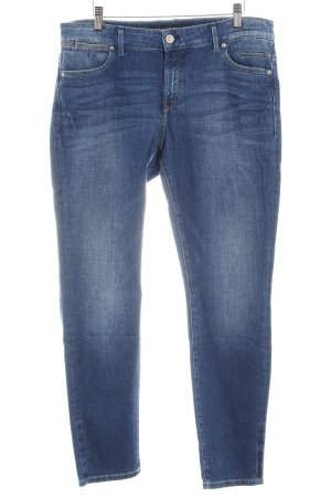 "Marc O'Polo Slim Jeans ""Alby Slim"" blau"