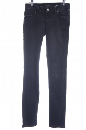 Marc O'Polo Slim Jeans anthrazit Casual-Look