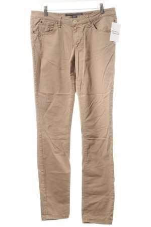 Marc O'Polo Slim Jeans beige Casual-Look