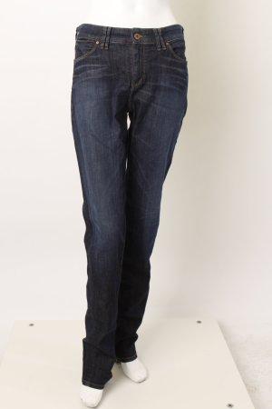 Marc O'Polo Slim Jeans dunkelblau
