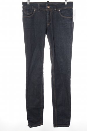 Marc O'Polo Slim Jeans dark blue casual look
