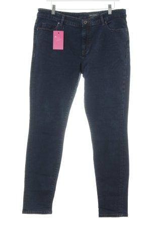 Marc O'Polo Slim Jeans dunkelblau Nietenelemente
