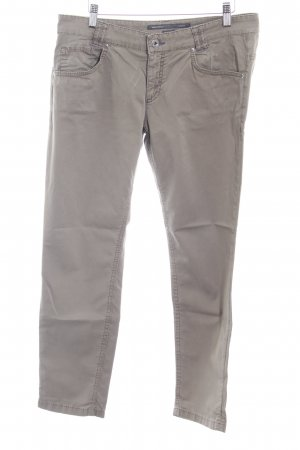 Marc O'Polo Slim Jeans grüngrau Casual-Look