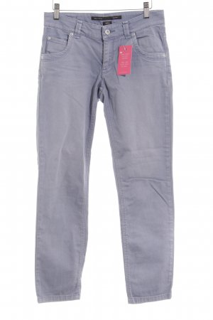 Marc O'Polo Slim Jeans himmelblau Casual-Look