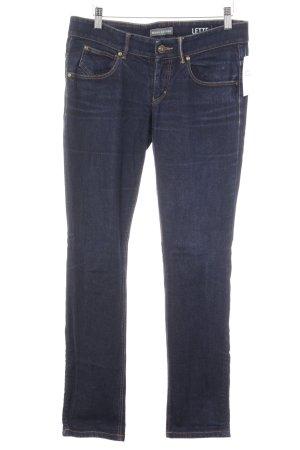 "Marc O'Polo Slim Jeans ""Lette"" dark blue"