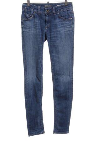 Marc O'Polo Slim Jeans mehrfarbig Casual-Look