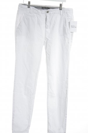 "Marc O'Polo Jeans slim ""Nora"" blanc"
