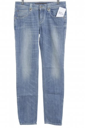 "Marc O'Polo Slim Jeans ""Peg"" blau"