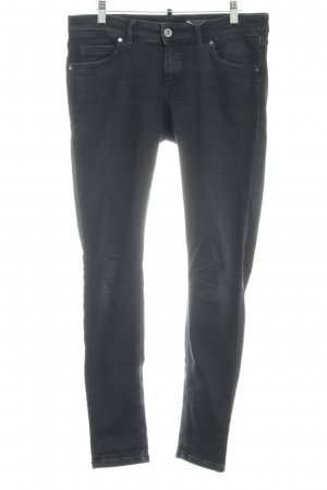 Marc O'Polo Slim Jeans black casual look