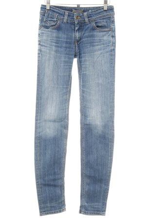 """Marc O'Polo Slim Jeans """"Skara Slim"""" kornblumenblau"""