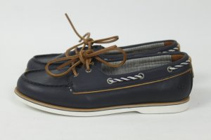 Marc O´Polo Slipper Gr. 38 Leder
