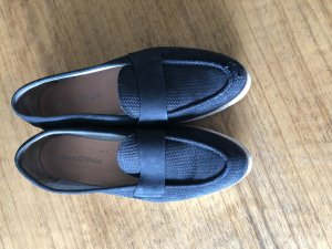 Marc O'Polo Slipper mit Plateusohle
