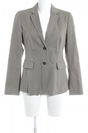 Marc O'Polo Tuxedo Blazer grey brown business style