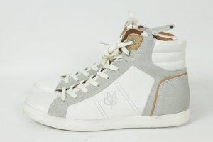 Marc O'Polo Sneaker Gr. 37 weiß