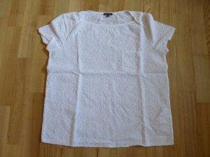 Marc O'Polo Slip-over blouse wit Katoen
