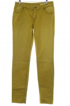 Marc O'Polo Strapped Trousers olive green casual look