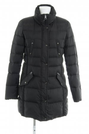 Marc O'Polo Steppjacke schwarz Street-Fashion-Look