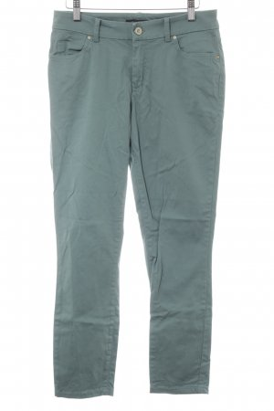 "Marc O'Polo Jersey Pants ""#ALBY CROPPED"" cadet blue"