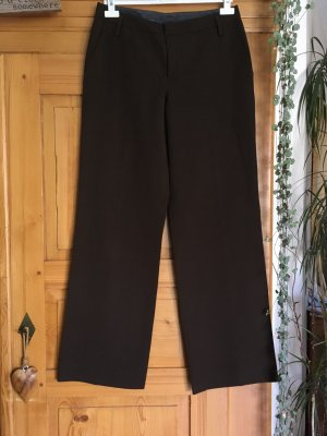 Marc O'Polo Marlene Trousers brown