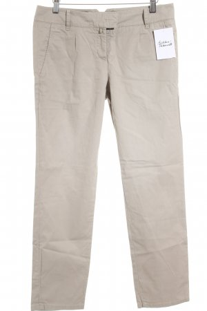 Marc O'Polo Stoffhose beige Casual-Look
