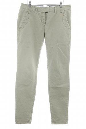 Marc O'Polo Stoffhose khaki Casual-Look