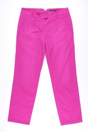 Marc O´Polo Stoffhose pink Größe 34