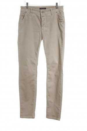 Marc O'Polo Straight-Leg Jeans creme Casual-Look