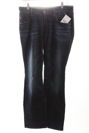 """Marc O'Polo Straight-Leg Jeans """"LEA"""" dunkelblau"""