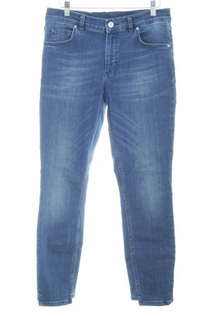 Marc O'Polo Straight-Leg Jeans mehrfarbig Casual-Look