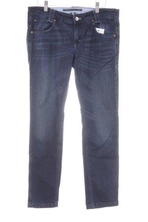 """Marc O'Polo Straight-Leg Jeans """"Naima"""" dunkelblau"""