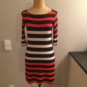 Marc O Polo Streifen Kleid Gr. S top
