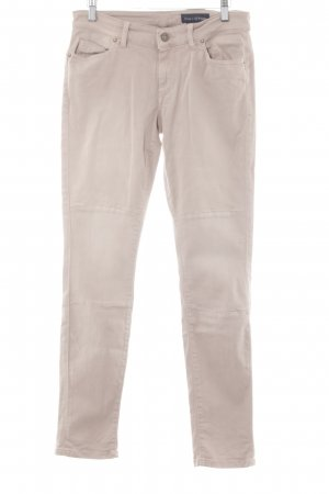 "Marc O'Polo Stretch Jeans ""ALBY SADDLE "" beige"