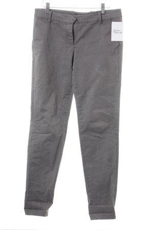 Marc O'Polo Stretch Jeans grau schlichter Stil