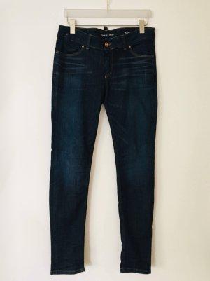 Marc O'Polo Stretch Jeans SKARA SLIM blau Gr. 31   32 W07904712115