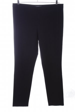Marc O'Polo Stretch Trousers black business style